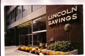Lincoln Savings and Loan